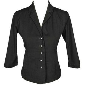 Eileen Fisher jacket size SP